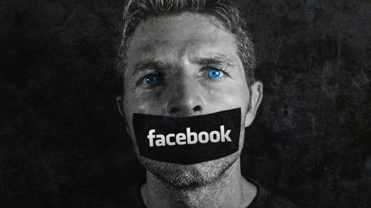 """After banning former President Trump, Facebook is now removing all mention of """"stop the steal"""""""