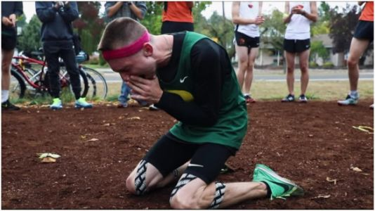 Nike Signed Their First Athlete With Cerebral Palsy And The Video Is Everything
