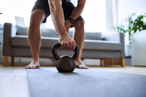 The Incredible Benefits of Barefoot Workouts