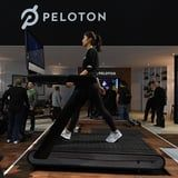 Own a Peloton Treadmill? Here Are the Steps You Should Take Under the Recall