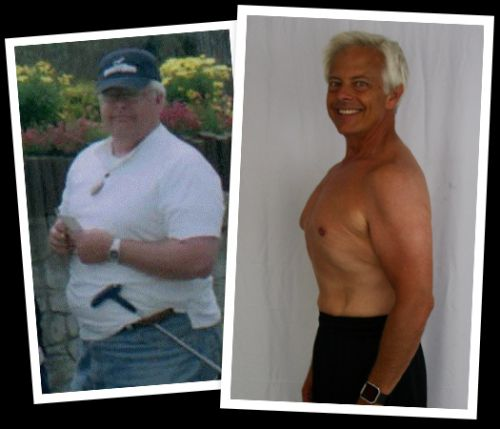 True stories: How these 6 people overcame huge health and fitness barriers