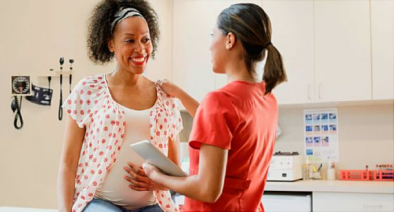 Waiting to Get Pregnant? Know the Risks