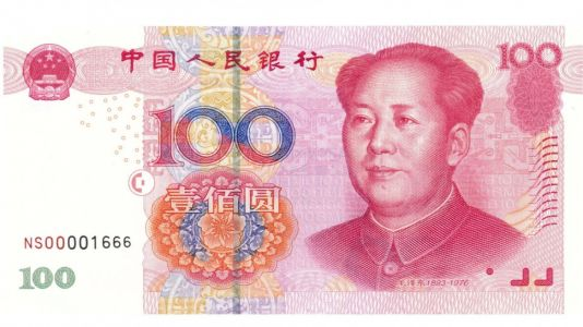 China is literally destroying CASH now to fight the coronavirus. new government digital currency mandate coming?