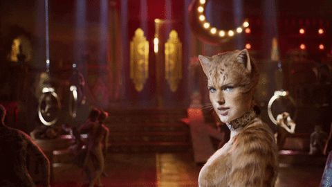 The Reviews Are In For 'Cats' And They're So, So, Bad