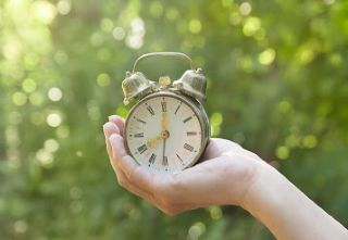 Does Diet Influence Menopause Timing?