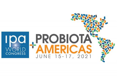 What's next for microbiome modulation and health? IPAWC + Probiota Americas 2021 has the answers!