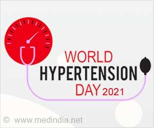 """World Hypertension Day- """"Measure Your Blood Pressure Accurately, Control It, Live Longer"""""""