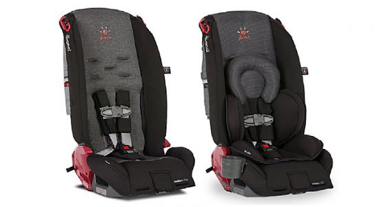 Diono issues nationwide recall for more than 500,000 car seats