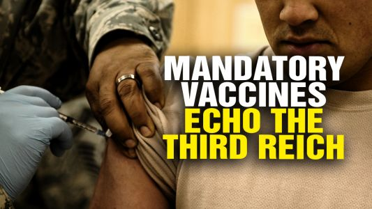 Dr. Lee Merritt warns: Forced vaccines are a Holocaust-level crime against humanity