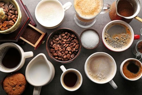 Is All Coffee Equally Healthy?