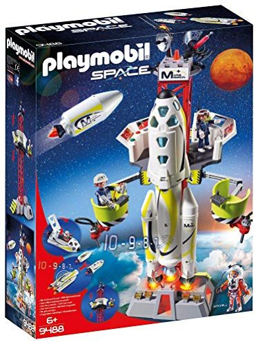 Your Kids Will Have A Blast With These 10 Toy Rockets & Launchers