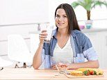 Milk for breakfast could slash your risk of diabetes or obesity