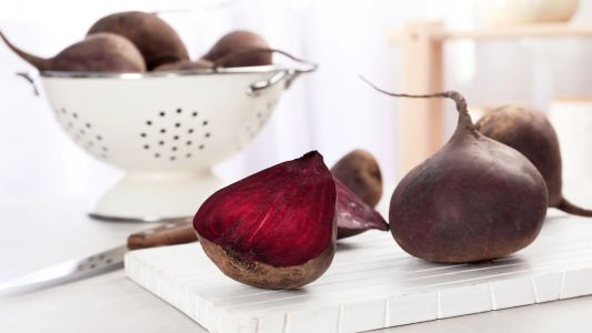 Eat More Beets for Your Heart, Brain, and Endurance