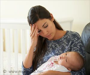 Study Predicts Longevity of Postpartum Depression