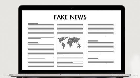 "Yahoo News spreads FAKE NEWS about fake news: Falsely claims Asian government crackdowns on ""fake news"" are modeled after President Trump ""authoritarianism"""
