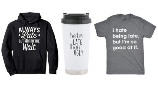 18 Things You'll Need If You're Always Running Late