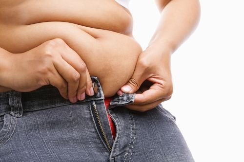 7 Ways to Get Rid of Unwanted Belly Fat