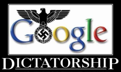 Google whistleblower bombshell: Search engine used social justice warriors to train its AI systems to suppress all conservatives views