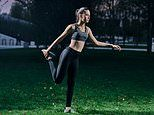 Evening exercise does NOT keep you awake and could even stop you over-eating