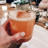 Order This CBD Cocktail in LA to Have the Most Chill Happy Hour of Your Life