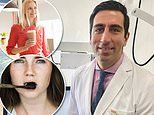 Cosmetic dentist reveals the 10 habits women with white teeth have