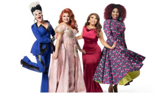 'Drag Me Down The Aisle' Is The New Drag Queen Wedding Show We All Need