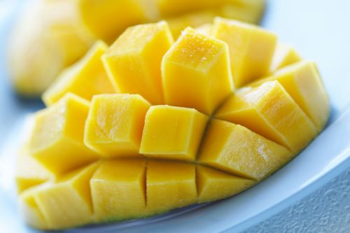 Mango leaf extract linked to sprint muscle performance