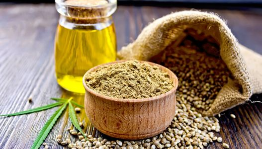 Researchers find that hemp can be used to treat ovarian cancer