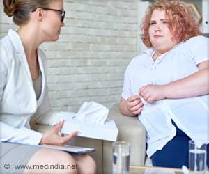 Being Obese Causes Depression, Even without Any Health Problems