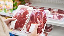This Is Your Body On Red Meat