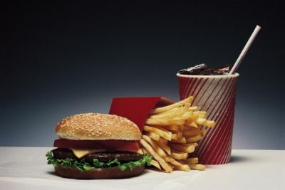 Explosion in rickets, gout and scarlet fever caused by processed junk food and inflationary monetary policy