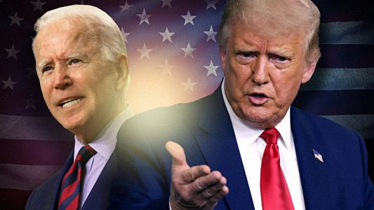 Tuesday night: Join the Health Ranger in live tweeting the Trump vs. Biden debate on Brighteon.social