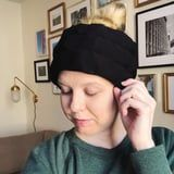 "Hear Me Out, Migraine Sufferers: This Cooling ""Headache Hat"" Has Changed My Life"