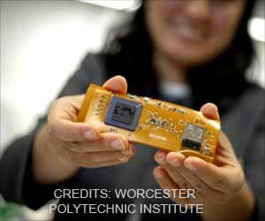 New Wireless Oxygen Sensor Developed for Sick Infants