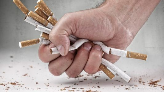 Over a BILLION SMOKERS have tried to quit cigarettes before - what went wrong?