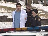 Plastic surgeon arrested allegedly intoxicated