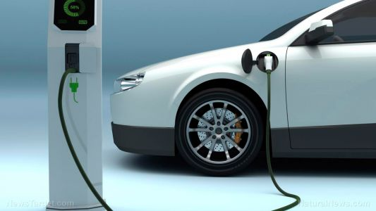 Report: All new US cars and trucks can be electric by 2035, claim green energy advocates
