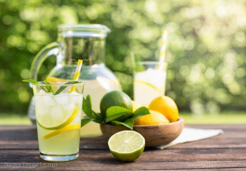 Battle of the citrus fruits: Comparing the health benefits of lemons and limes