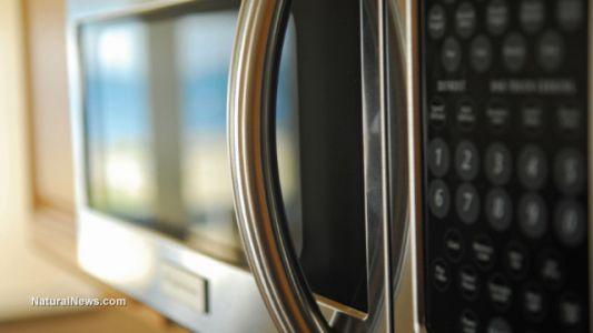 Microwaving your food is one of the most damaging things you can do to reduce nutrition