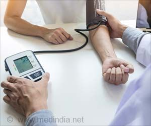 High Blood Pressure Raise Risk of Dying from COVID-19