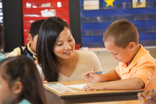 Why I Hated My Daughter's First Grade Teacher