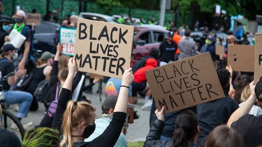 One stated goal of Black Lives Matter is to destroy the family unit