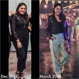 """This Cardio Helped Diana Drop 2 Pant Sizes in 3 Months -While Eating """"Whatever"""" She Wanted"""