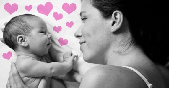 We Need To Stop The 'Love At First Sight' Myth When It Comes To Parenthood