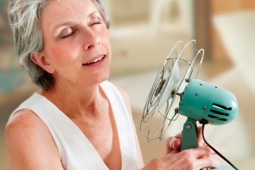 HIV Could Speed Menopause Onset