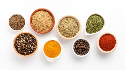 10 Anti-Inflammatory Spices to Eat Right Now