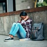 My Anxiety Was Unbearable During My Senior Year of College - Here's How I Coped