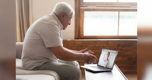 ACR: Telehealth could offset dwindling access to rheumatology care