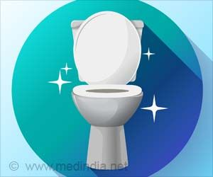 'smart Toilets' can Monitor and Improve Health