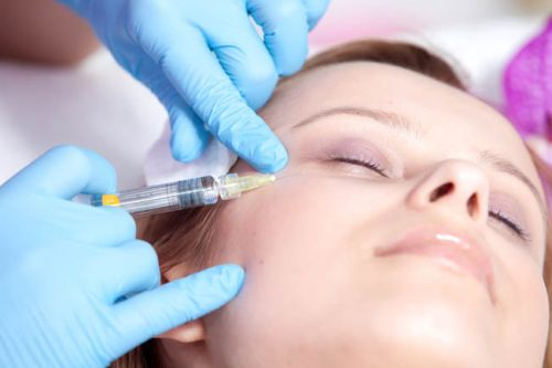 The Botox® Brow Lift